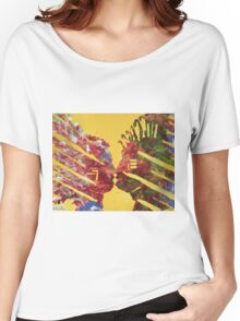 Native Kiss Women's Relaxed Fit T-Shirt