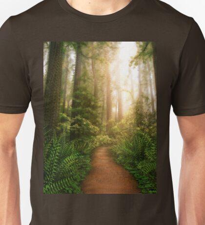 Sanctuary Unisex T-Shirt