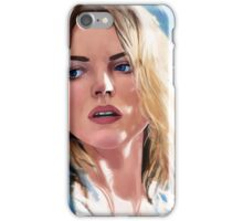 Im not crazy, Im free iPhone Case/Skin
