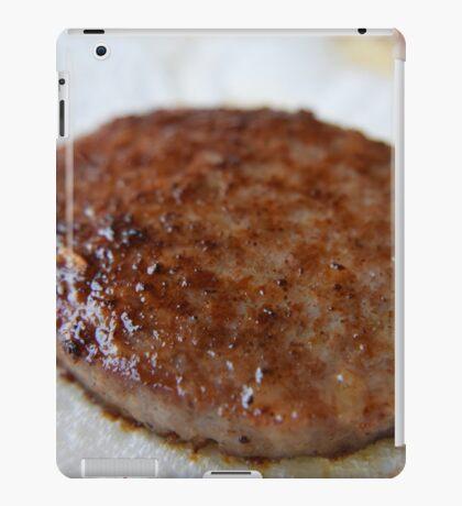 Sausage iPad Case/Skin