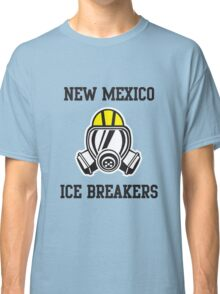 NEW MEXICO ICE BREAKERS HEISENBERG Classic T-Shirt
