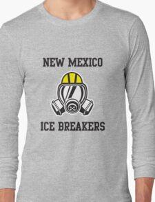 NEW MEXICO ICE BREAKERS HEISENBERG Long Sleeve T-Shirt