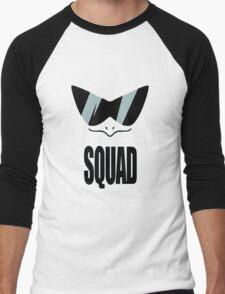 Squad Men's Baseball ¾ T-Shirt