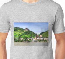 Bacharach Unisex T-Shirt