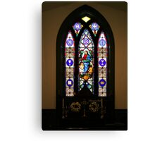 Of Such Is the Kingdom of Heaven Canvas Print