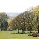 Barham Countryside by Touchstone21