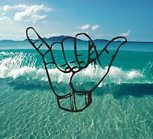 Hang Loose by BigShean