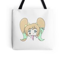 Pastel Gore Magical Girl Tote Bag