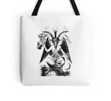 Brewer of the Beast Tote Bag