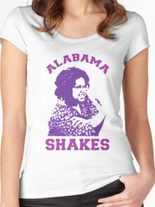 Alabama shake Women's Fitted Scoop T-Shirt