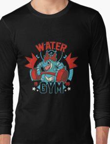 Pokemon - Water Gym Long Sleeve T-Shirt