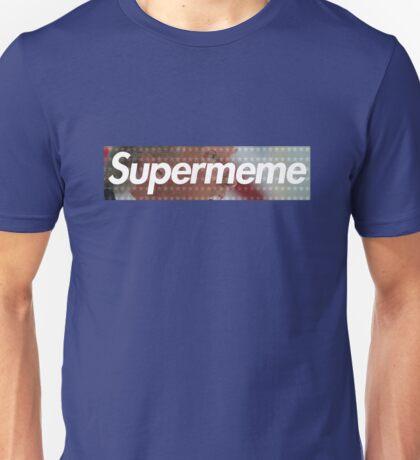 SUPREME with TRUMP Unisex T-Shirt