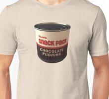 Stranger Things - Chocolate Pudding Unisex T-Shirt