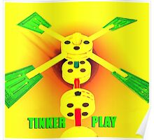Tinker Play Poster