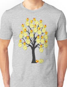 A Pineapple Tree Unisex T-Shirt