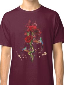 Lovely - Splatter Classic T-Shirt