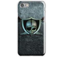 Raider Nation iPhone Case/Skin