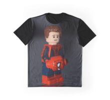 LEGO Arachnid Boy Graphic T-Shirt