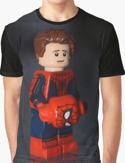 LEGO Arachnid Boy Graphic T-Shirt