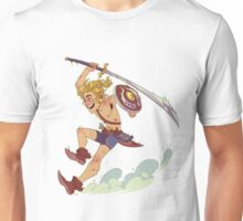 Breath of the Wild Link Unisex T-Shirt
