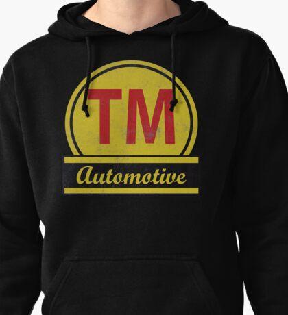 Teller-Morrow Automotive Pullover Hoodie