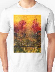In A Land Far Away Unisex T-Shirt