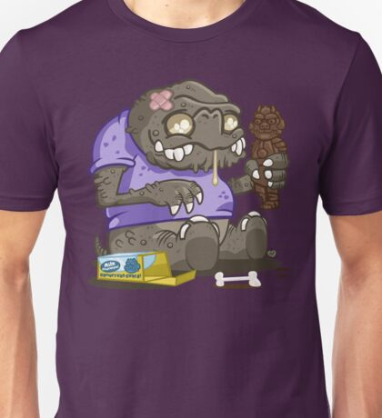 The Candy Store Unisex T-Shirt