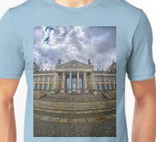 Reichstag Building, Berlin Unisex T-Shirt