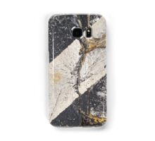 cracking Samsung Galaxy Case/Skin