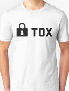Tox Logo Unisex T-Shirt