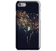 Champagne Sparkle iPhone Case/Skin