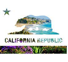 CALIFORNIA REPUBLIC by CaptainCurt