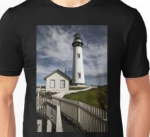 Pigeon Point Lighthouse II Unisex T-Shirt