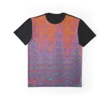 WIDE-ANGLE, SUNSET ON ORION THREE Graphic T-Shirt