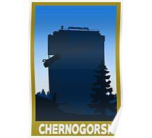 Chernogorsk (DayZ) Poster