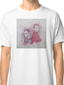 Ninth & Rose Classic T-Shirt