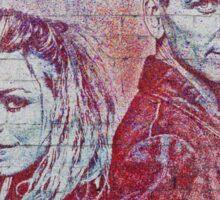 Ninth & Rose Sticker