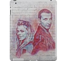 Ninth & Rose iPad Case/Skin