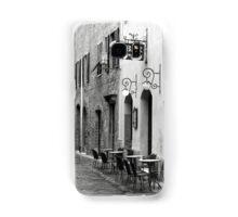 Bar Firenze Samsung Galaxy Case/Skin