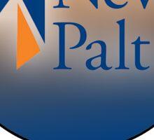 Suny New Paltz Deadhead Sticker
