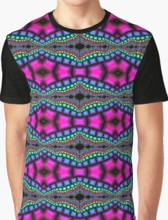Psychedelic and Trippy Graphic T-Shirt