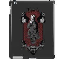 Bram Stoker's Dracula, Vampire iPad Case/Skin