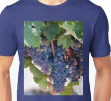 Grapes on the Vine II Unisex T-Shirt