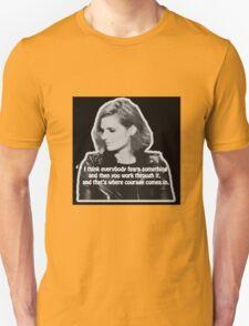 STANA KATIC, QUOTE T-Shirt