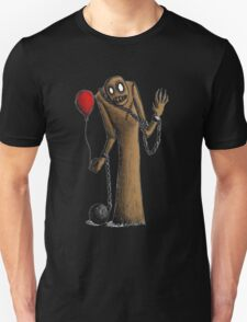 Would you like a Balloon? Unisex T-Shirt