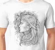 King of elven realm Unisex T-Shirt