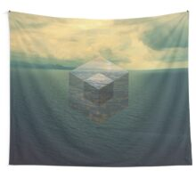 Open Waters Wall Tapestry
