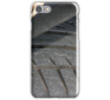 Tire Surface iPhone Case/Skin
