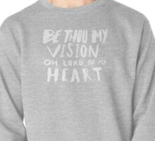 Be Thou My Vision x Rose Pullover