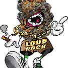 Loud pack by kushcoast